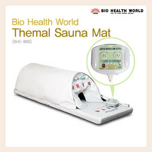 Wholesale Saunas: Thermal Sauna Mat