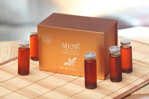 Wholesale pure honey: Men's Bio Herbs Honey