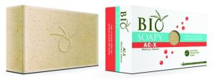 Wholesale black cumin seeds: Biosoapy AC-X Wellness Soap 100 G