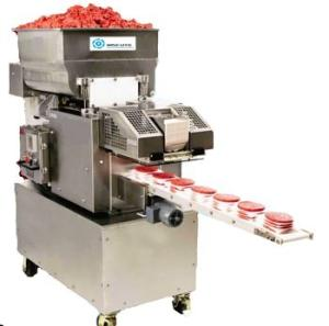 Wholesale patty machine: Commercial Burger Shaping Machine