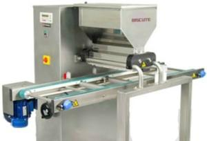 Wholesale Cakes: Wire Cut Biscuit Machine