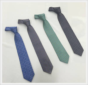 Wholesale Ties & Accessories: Silk Necktie Men's Accessories