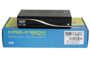 Wholesale dvb s: Dreambox DM500 DM500S DM500-S 500S DVB-S Set Top Box
