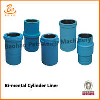 Double Metal Cylinder for BMOCO Mud Pump