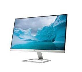 Wholesale LED Displays: HP 25er 25'' LED Monitor