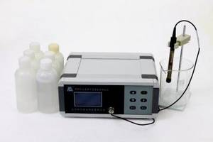 Wholesale Other Measuring & Analysing Instruments: Concrete Chloride Content Tester