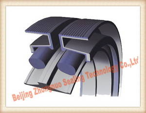 Wholesale bulldozer d7g: DO Type 168-203mm  Floating Seal