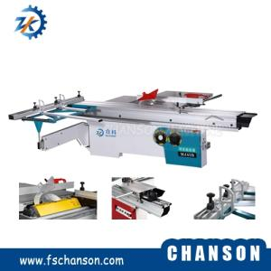 Wholesale Woodworking Machinery: Woodworking Precision Sliding Table with Tilt
