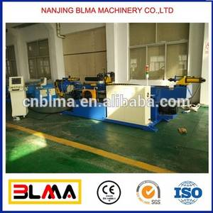 Wholesale rotary car parking: Eco-Friendly Exporter Automatic Price of Pipe Bending Machine, Square Used Tube Bending Machine Cost