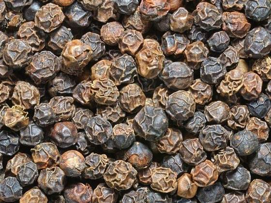 copyrights: Sell High Natural Quality Black Pepper From