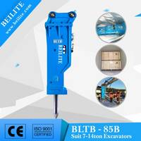 Excellent Exavator Attachment BLTB-85B Hydraulic Hammer