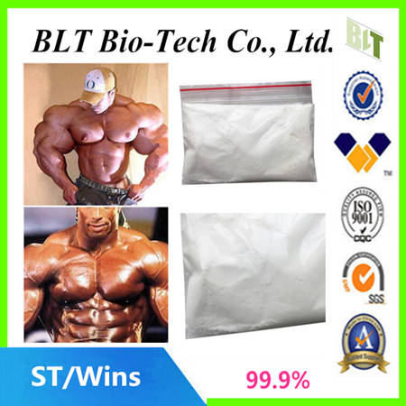 Sell Safe Delivery 99.9% Purity Stanozololss Winstrolss CAS:10418-03-8