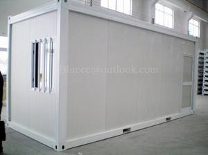 Wholesale prefab cabin: Container House,Movable Container House,Prefab House,Container Cabin