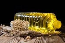 Sell Quality Refined Soya Bean Oil for Sale