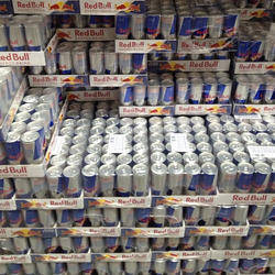 Wholesale Soft Drinks: Original Red Bull Energy Drink
