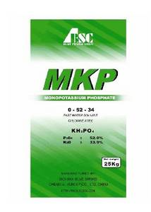 Wholesale potash: Mono Potassium Phosphate Potash Fertilizer