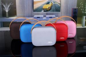 Wholesale channel handbags: Unique Model Handbag Style Bluetooth Speaker