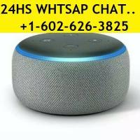 Brand New Amazon Echo Dot 3rd Generation W Alexa Voice Media