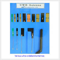 UWB Antennas & Ultra-Broadband Antennas