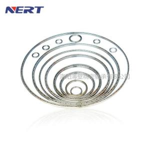 Wholesale chrome cover: KG080CP0 KG080XP0 KG080AR0 Thin Section Bearing  1 Inch Cross Section Bearing