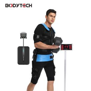 Wholesale bio technology: Ems Bodyshape Suit