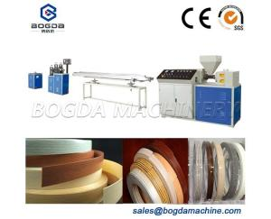 Wholesale laboratory furniture: Plastic Wood Edge Band Machine, PVC Edge Banding Extrusion Machine