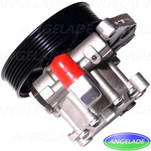 Wholesale gl: Mercedes ML GL R Power Steering Pump Hydraulic Power Assist Pump 005 466 22 01 0054662201 0054662201