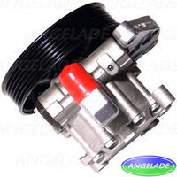 Mercedes ML GL R Power Steering Pump Hydraulic Power Assist Pump 005 466 22 01 0054662201 0054662201
