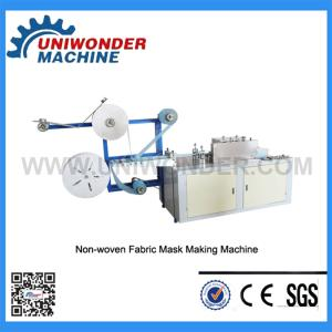 Wholesale blown film machine: Non-woven Fabric Mask Making Machine