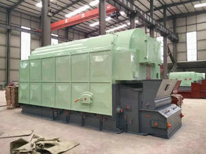 Wholesale steam boiler: Coal Fired 2T-10T Steam Boiler
