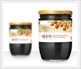 Wholesale jujube tea: Bokumjari Jujube Tea