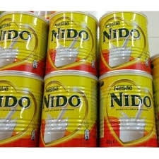 Sell Nestle Nido , Nido Kinder 1+ Red/White Cap Instant Full Cream Milk Powder