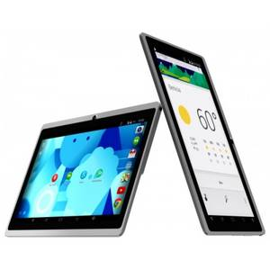 Wholesale quad-core tablet pc: DOMO Slate X15 Quad Core 4GB Edition Android 4.4.2 KitKat Tablet PC with Bluetooth, Dual Camera, 3G