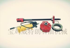 Wholesale shoe accessories: Hydraulic Pull Valve AH36001-17.15.00B