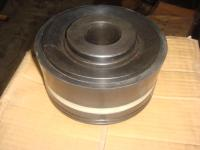 Piston Rubber Used for BOMCO Mud Pump 3
