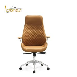 Wholesale fashional design: Executive Chair,PU Office Chair,Swivel Chair Style and Office Chair Specific Use Fashionable Design