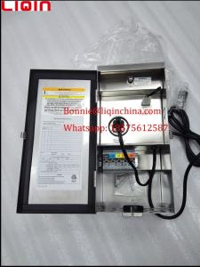 Wholesale garden lighting: Multi Tap Outdoor Garden Low Voltage Lighting Transformer