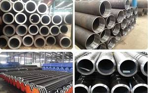 Wholesale cutting capes: Din 1654 45#  Alloy Steel Pipe