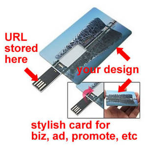 Wholesale card wallet: Credit Card USB Web Key, Wallet USB Webkey