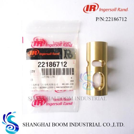 Sell IR#22186712 Thermostat Valve Kit Spare Part for Ingersoll Rand