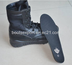 Wholesale police boots: Ultra Light Combat Boots,Hot Selling! Army Boots,Military Boots,Police Boots