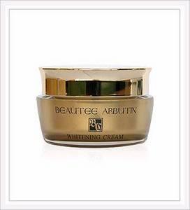 Wholesale arbutin: Beautee Arbutin Whitening Cream