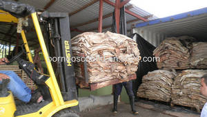 Wholesale Genuine Leather: Wet Salted Cow Hides