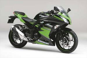 Wholesale Motorcycle Parts: 2016 Kawasaki Ninja ZX-10R Reveal