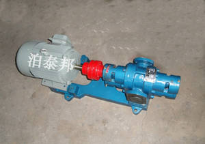 Wholesale lubrication pump: GWB-3  External Lubrication Heavy Oil Pump