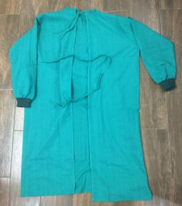 Wholesale coating: Disposable Surgery Gown Surgical Coat Lab Gown