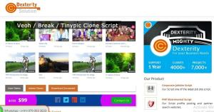 Wholesale video sharing script: Youtube Clone Script | Video Streaming Php Script