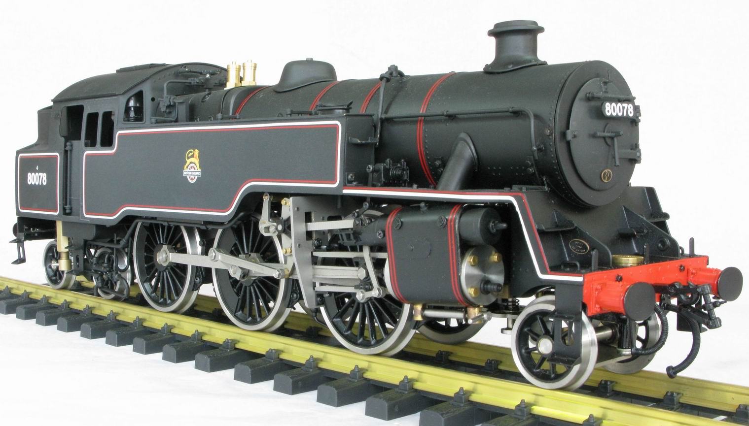 Wuhu Brand Arts & Crafts Co , Ltd - train model, model train, train toy