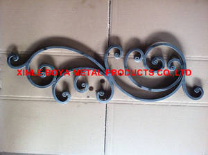 Wholesale Balustrades: Forged Iron Balusters Stair