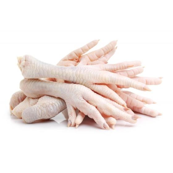 Sell Frozen Chicken feet